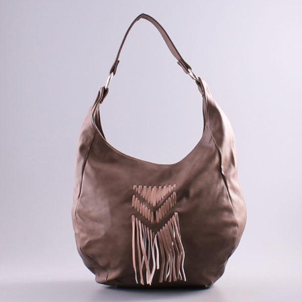 Купить сумку 2596 sv. bezh. t. kor. оптом. Отличная сумочка Пекоф 2596 sv. bezh. t. kor. оптом только у нас.