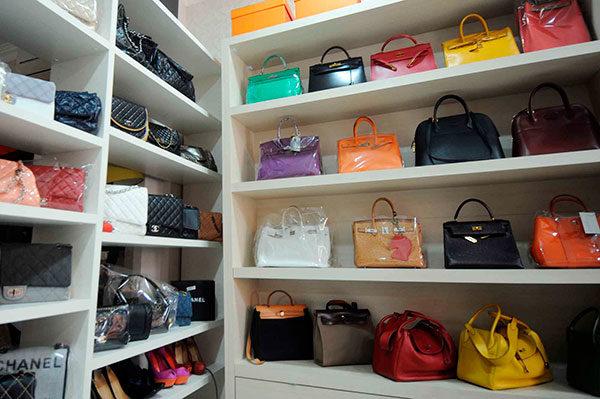 Оптовая продажа сумок в интернете. Пекоф Блог.