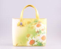 Купить сумку 2598 zhelt. bel. ris. оптом. Отличная сумочка Пекоф 2598 zhelt. bel. ris. оптом только у нас.