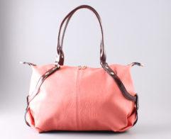 Купить сумку 3084 sv. koral. kor. lak. оптом. Отличная сумочка Пекоф 3084 sv. koral. kor. lak. оптом только у нас.