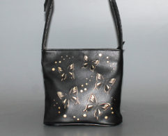 Купить сумку 2611 cher. zol оптом. Отличная сумочка Пекоф 2611 cher. zol оптом только у нас.