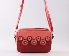 Купить сумку 3262 kras. sv. koral. оптом. Отличная сумочка Пекоф 3262 kras. sv. koral. оптом только у нас.