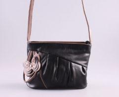 Купить сумку 2466 cher. 152-cz оптом. Отличная сумочка Пекоф 2466 cher. 152-cz оптом только у нас.