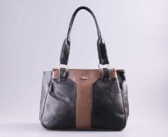 Купить сумку 2593 cher. kofe оптом. Отличная сумочка Пекоф 2593 cher. kofe оптом только у нас.