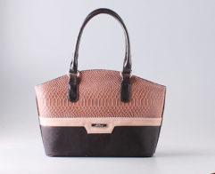 Купить сумку 2661 t.kor.krok оптом. Отличная сумочка Пекоф 2661 t.kor.krok оптом только у нас.
