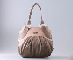 Купить сумку 2514 ser.beg оптом. Отличная сумочка Пекоф 2514 ser.beg оптом только у нас.