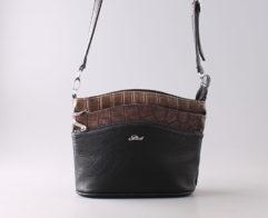 Купить сумку 2803 cher ser shok оптом. Отличная сумочка Пекоф 2803 cher ser shok оптом только у нас.