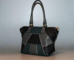 Купить сумку 3038cher.ser t.zel оптом. Отличная сумочка Пекоф 3038cher.ser t.zel оптом только у нас.