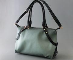 Купить сумку 3084ser zel cher оптом. Отличная сумочка Пекоф 3084ser zel cher оптом только у нас.