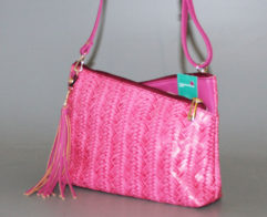 Купить сумку 3192 roz pleten оптом. Отличная сумочка Пекоф 3192 roz pleten оптом только у нас.