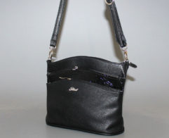 Купить сумку 2803 cher krok lak оптом. Отличная сумочка Пекоф 2803 cher krok lak оптом только у нас.