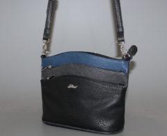 Купить сумку 2803 cher sin оптом. Отличная сумочка Пекоф 2803 cher sin оптом только у нас.