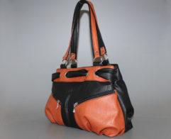 Купить сумку 2330 cher orang оптом. Отличная сумочка Пекоф 2330 cher orang оптом только у нас.