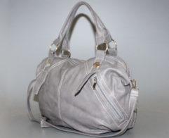 Купить сумку 2492 ser оптом. Отличная сумочка Пекоф 2492 ser оптом только у нас.