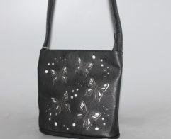 Купить сумку 2611 cher serebro оптом. Отличная сумочка Пекоф 2611 cher serebro оптом только у нас.