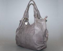 Купить сумку 2201 ser kor оптом. Отличная сумочка Пекоф 2201 ser kor оптом только у нас.