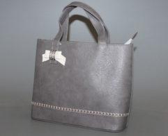 Купить сумку 2598 ser beg оптом. Отличная сумочка Пекоф 2598 ser beg оптом только у нас.