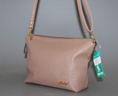 Купить сумку 3218 kofe оптом. Отличная сумочка Пекоф 3218 kofe оптом только у нас.