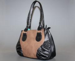 Купить сумку 2420 cher kofe оптом. Отличная сумочка Пекоф 2420 cher kofe оптом только у нас.