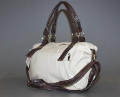 Купить сумку 2626 beg kofe оптом. Отличная сумочка Пекоф 2626 beg kofe оптом только у нас.