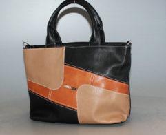 Купить сумку 2702 cher.kofe оптом. Отличная сумочка Пекоф 2702 cher.kofe оптом только у нас.