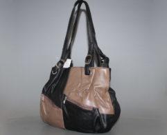 Купить сумку 2729 cher kofe оптом. Отличная сумочка Пекоф 2729 cher kofe оптом только у нас.