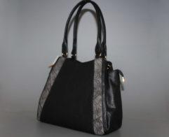 Купить сумку 3118 cher sereb оптом. Отличная сумочка Пекоф 3118 cher sereb оптом только у нас.